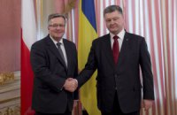 Польша выделила Украине 100 млн евро кредита