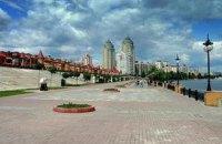 В Киеве решили построить еще один пешеходный мост