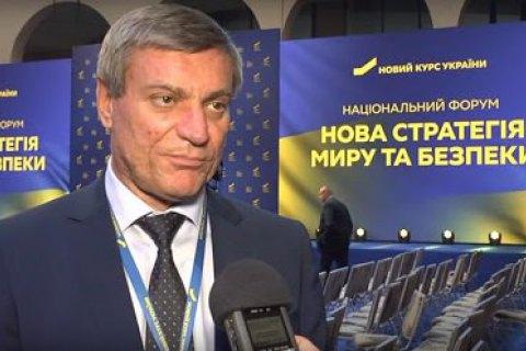 """Уруський поділився планами повної трансформації """"Укроборонпрому ..."""