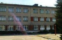 Боевики устроили казарму в школе в оккупированной Макеевке
