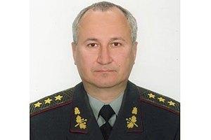 Порошенко поменял руководителя антитеррористического центра при СБУ