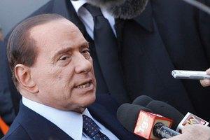 """Берлусконі остаточно виправдали у """"справі Рубі"""""""
