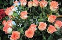 В одном из офисов Киева взорвался букет цветов