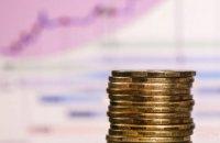 Річна інфляція в Україні сповільнилася до 2,4%