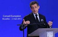 Саркози отрицает обвинения в незаконном финансировании своей кампании