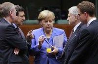 Меркель против расширения фонда помощи еврозоны