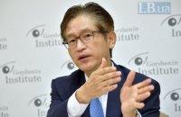 Посол Ки-чан Квон: «Для корейских компаний восточная часть Украины – очень рискованная территория»
