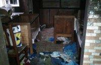 В селе под Ивано-Франковском из-за пожара погибли двое 3-летних детей и их мать