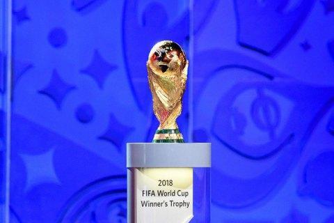 «Интер» покажет трансляцию Чемпионата мира-2018 пофутболу