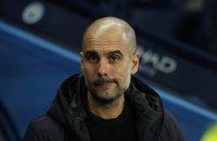 """Гвардіола відреагував на слова Моуріньо і Клоппа про зняття дискваліфікації з """"Манчестер Сіті"""""""