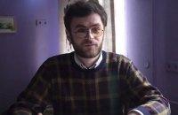 """Філіп Сотниченко: """"Кіно має бути схожим на поезію. Просто рими не повинні бути очевидними"""""""