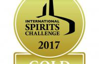 Nemiroff Premium Deluxe награжден золотой медалью International Spirits Challenge 2017
