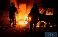 ООН: кількість загиблих на Донбасі сягнула 10 225 осіб