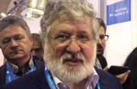 Коломойский назвал смешными слухи о теневом премьерстве Хорошковского