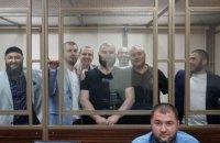 ЄС відреагував на вирок ростовського суду кримським татарам