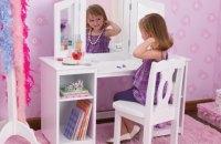 Дитяча косметика: формуємо стартовий набір