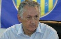 ФФУ: питання головного тренера збірної України наразі відкрите
