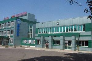 Боевики обстреляли Лутугинский валковый комбинат