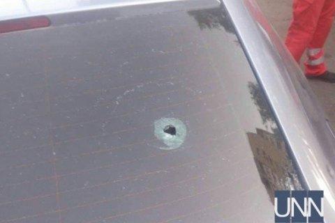 В Одесі дівчина під наркотиками зчинила стрілянину