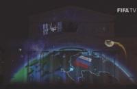 В промо-ролике ЧМ по футболу-2018 Крым включен в состав России