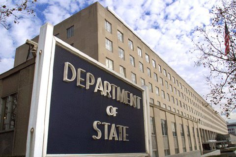 Госдеп предостерег американцев относительно поездок в Украину