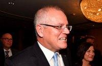 Провладна коаліція здобула несподівану перемогу на парламентських виборах в Австралії