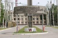 На заводе в Запорожье произошла утечка тетрахлорида титана
