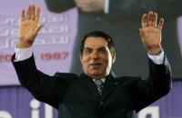 Повалений у 2011 році президент Тунісу помер у Саудівській Аравії
