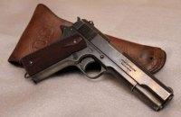 Американського виробника зброї Colt купила чеська компанія