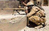 Повстанцы отбили у иракских властей целый город