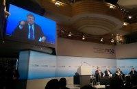 Порошенко застеріг Захід від угод з Росією за спиною в України