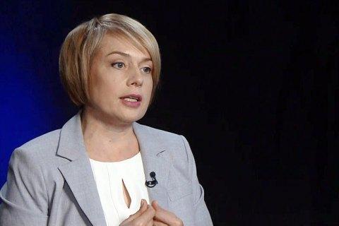 Гриневич опровергла заявление премьера Венгрии о переговорах по закону об образовании