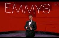 """У США під час віртуальної церемонії оголосили переможців премії """"Еммі"""""""