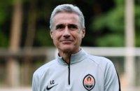 """Головний тренер """"Шахтаря"""" відповів на критику Мораєса, якого не запросили на клубну фотосесію"""
