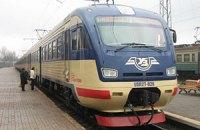 Украина испытает скоростные поезда Hyundai следующей весной