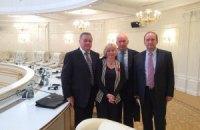 У Мінську у вівторок зберуться дві підгрупи з питань Донбасу