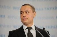 Мартыненко назвал обвинения Саакашвили истерикой