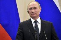 """Путін: """"нормандська четвірка"""" продовжить роботу"""