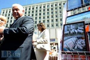 Присяжнюк оцінив туристичні можливості Київщини