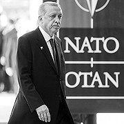 Отношения НАТО и Турции: развод или просто семейная ссора?