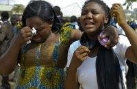 В Нигерии неизвестные расстреляли прихожан церкви