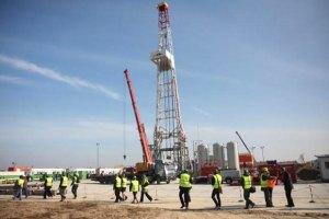 Shell получил добро на добычу газа в Харьковской области