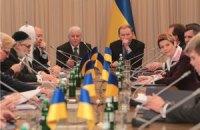 Оппозиция не пойдет на заседание круглого стола с Януковичем