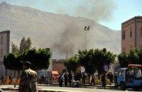 Єменські повстанці зажадали припинення авіанальотів для мирних переговорів
