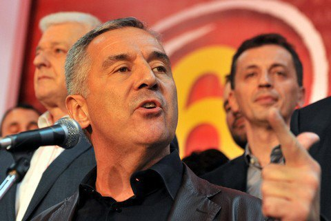 Прем'єр Чорногорії звинуватив проросійську опозицію в спробі вбивства
