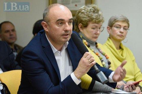 Нову редакцію Конституції необхідно прийняти до місцевих виборів, - Володимир Гірняк