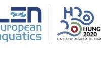 Україна з 12 медалями утримує третє місце в медальному заліку Чемпіонату Європи з водних видів спорту