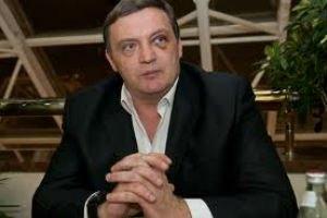 Луценко передал из больницы свои пожелания