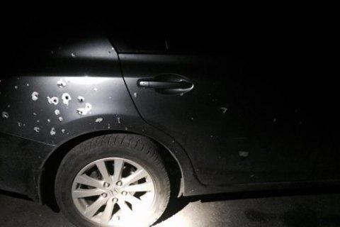 В центре Днепра произошел взрыв