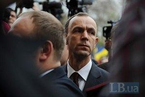 Кожемякин увидел следы побоев Тимошенко
